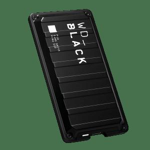 WD_BLACK P50 Game Drive 500GB SSD 1