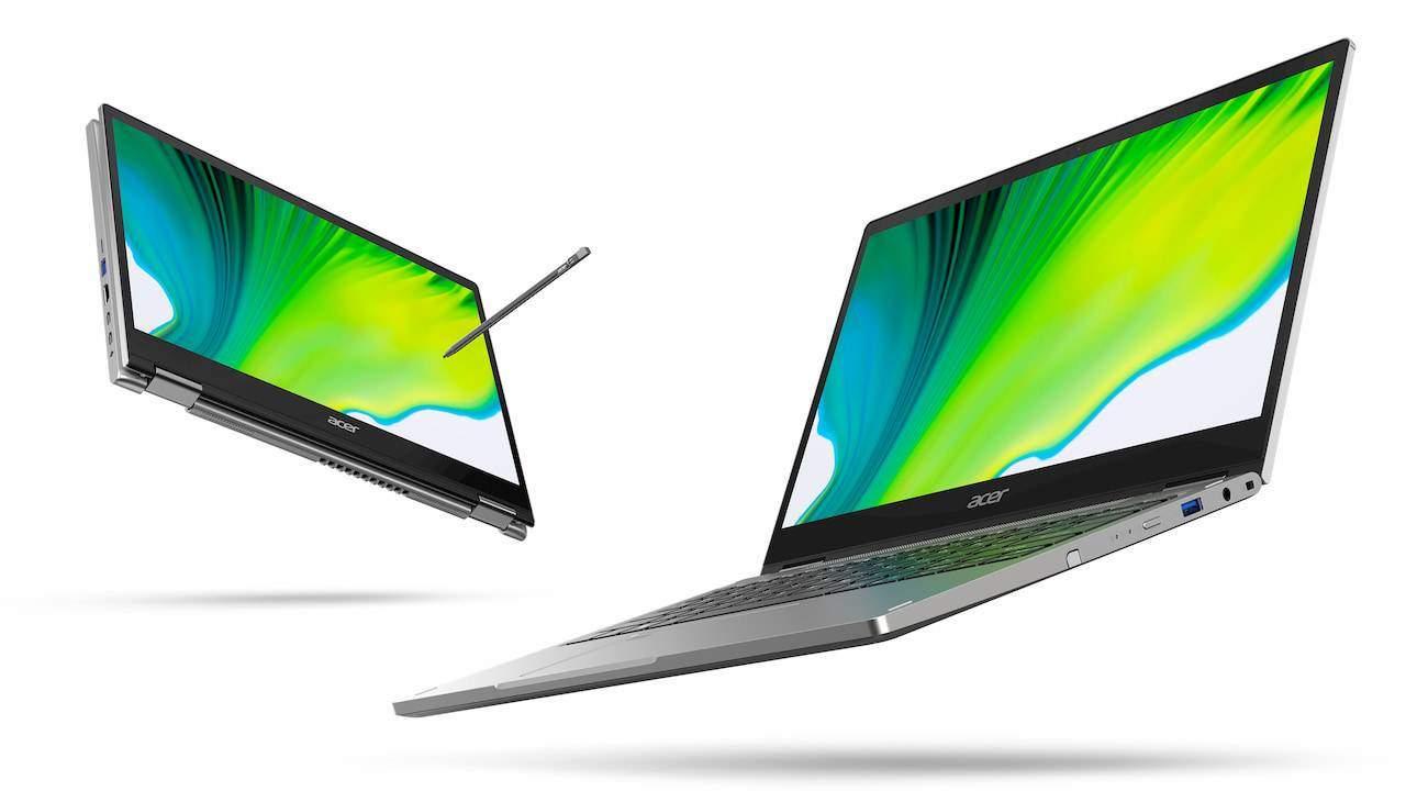 Acer Swift 3X