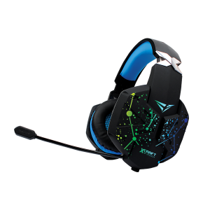 Alcatroz X-Craft HP2000X RGB Gaming Headset
