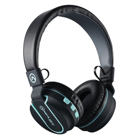 Amplify Fusion Series Bluetooth Headphone