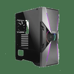Antec DA601 RGB Gaming Case 1