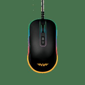 Armaggeddon Falcon III Gaming RGB Mouse