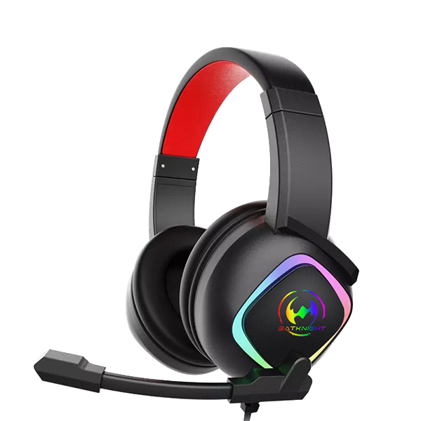 Batknight Gaming Headphone BH-802 2