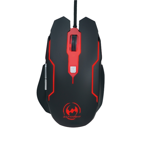 Batknight Gaming Mouse W3200 1