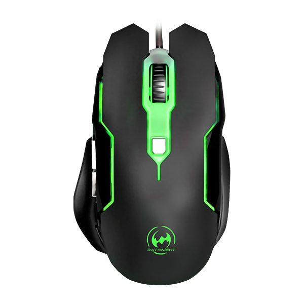 Batknight Gaming Mouse W3200 3