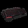 Batknight Membrane Gaming Keyboard T20 1