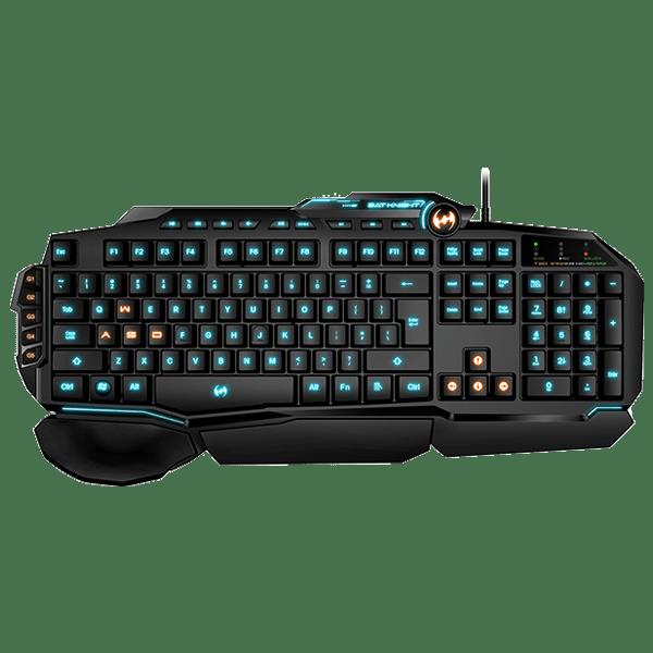 Batknight Membrane Gaming Keyboard T20 2