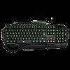 Batknight Membrane Gaming Keyboard T20 3