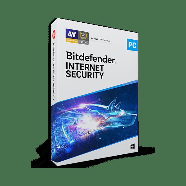 Bitdefender 5 User Internet Security