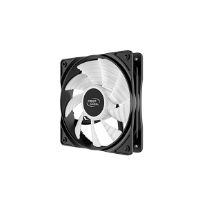 Deepcool RF120 White LED Fan 1