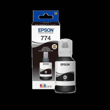 Epson T7741 Pigment Black Ink Bottle