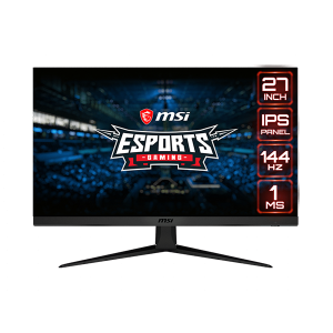 MSI Optix G271 Gaming Monitor 1