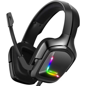 Onikuma K20 Gaming Headphone