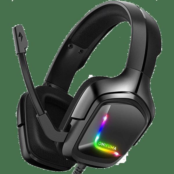 Onikuma K20 Gaming Headphone