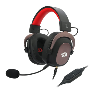 Redragon Zeus Gaming Headset 1