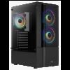 AeroCool Quantum Mid Gaming Case 1
