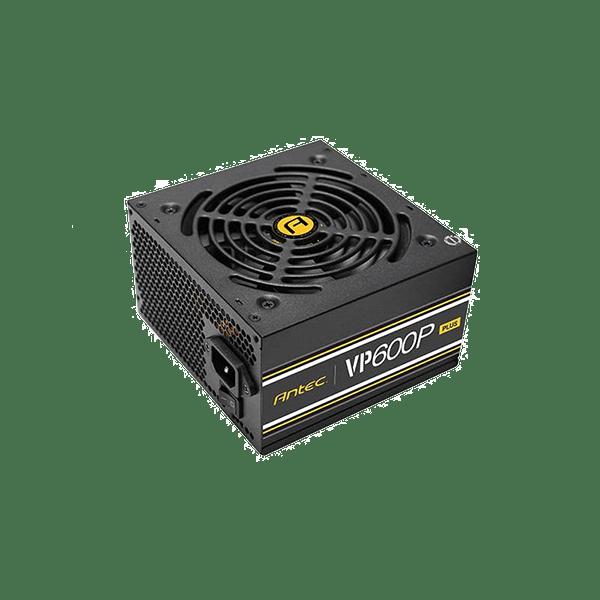 Antec VP 600W Plus Non-Modular PSU 1