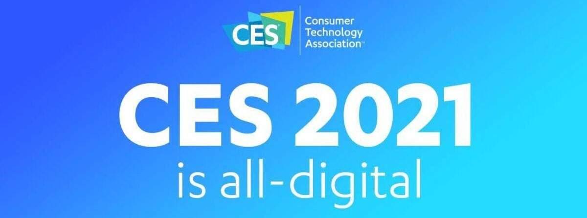CES 2021 tech