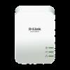 D-Link PowerLine AV2 600 Gigabit Adapter 1