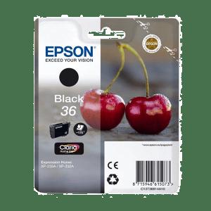 Epson Yellow 36 Claria Ink Cartridge