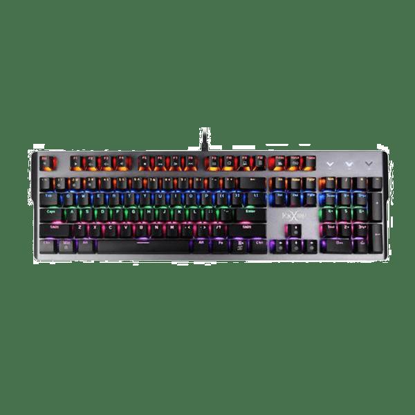 Foxxray Turbo Mechanical Gaming Keyboard