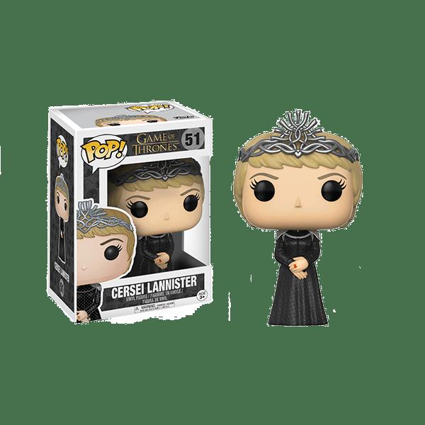 Funko Pop Game of Thrones Cersei