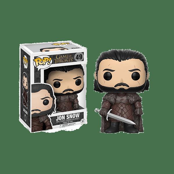 Funko Pop Game of Thrones - Jon Snow