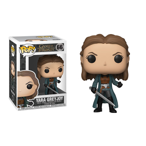 Funko Pop Game of Thrones Yara Greyjoy