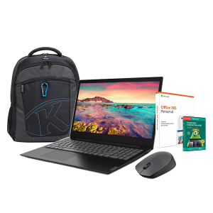 Lenovo Laptop Bundle