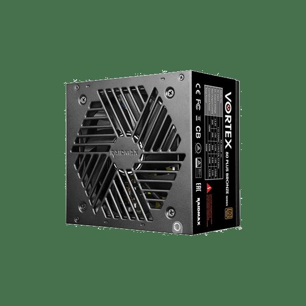 Raidmax Vortex 500W Bronze PSU 1