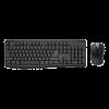 Rapoo X1800PRO Wireless Combo