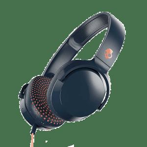 Skullcandy Riff Wired Headphone Sunset 1