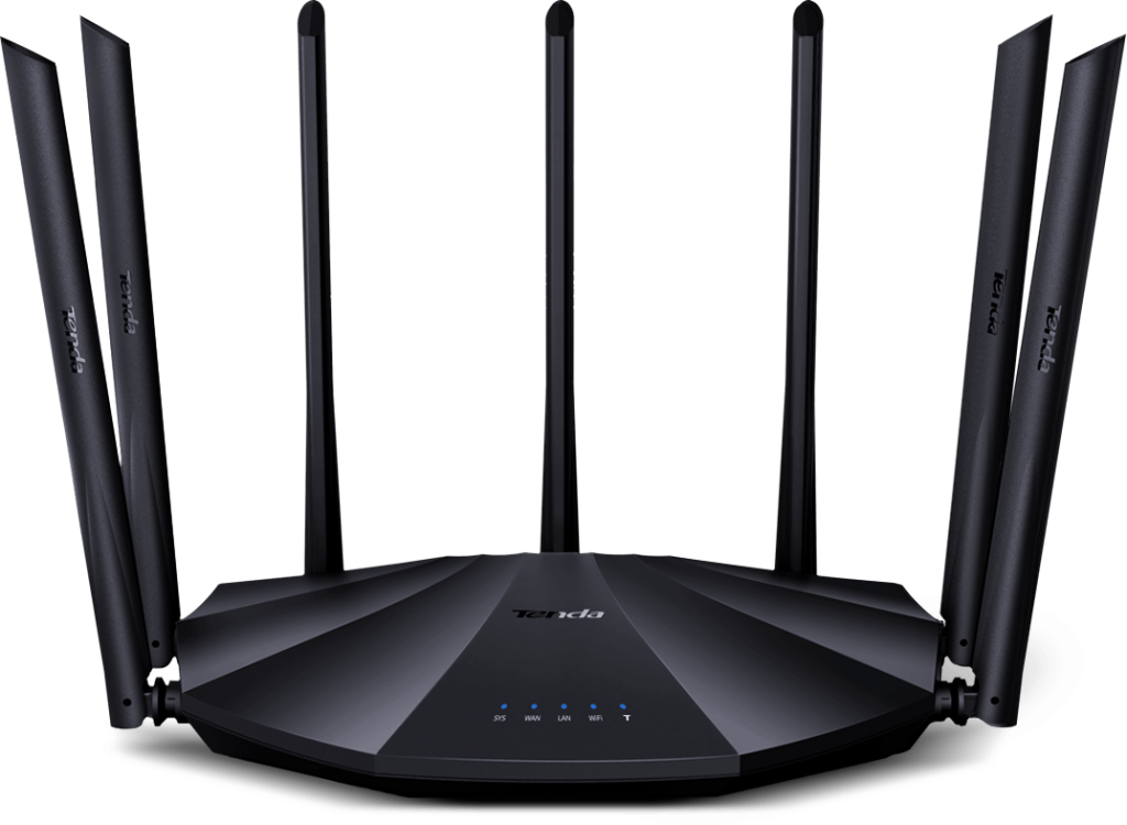 AC23 AC2100 WiFi Routers