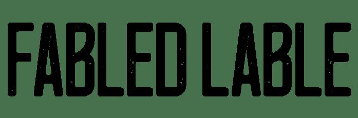 Fabled Lable Eyewear Logo