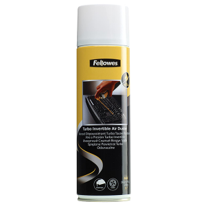 Fellowes Invertible Turbo Air Duster N650