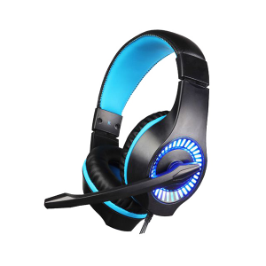 Foxxray Tomahawk Gaming Headset