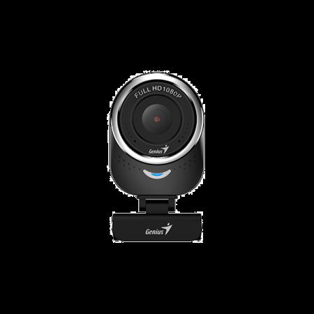 Genius QCAM 6000 Webcam 2