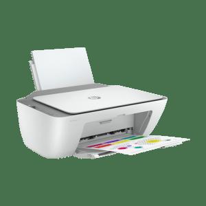 HP DeskJet 2721 All-in-One Printer 1