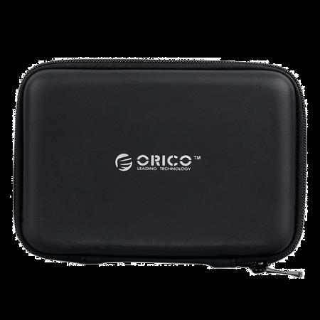 ORICO 2.5 Portable Hard Drive Bag Black 1