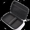 ORICO 2.5 Portable Hard Drive Bag Black 2