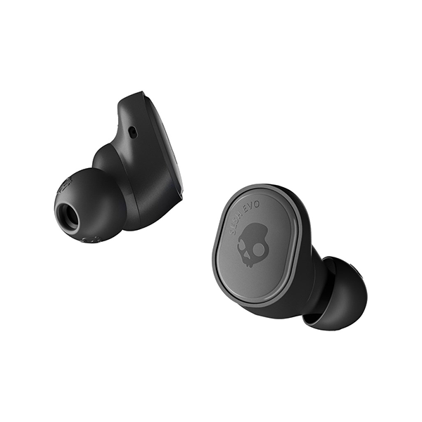 SkullCandy Sesh Evo True Wireless Earbuds Black 4