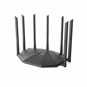 Tenda AC23 Gigabit Wi-Fi Router 1
