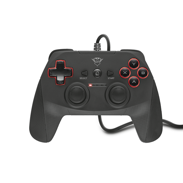 Trust Gaming GXT 540 Yula Wired Gamepad 3