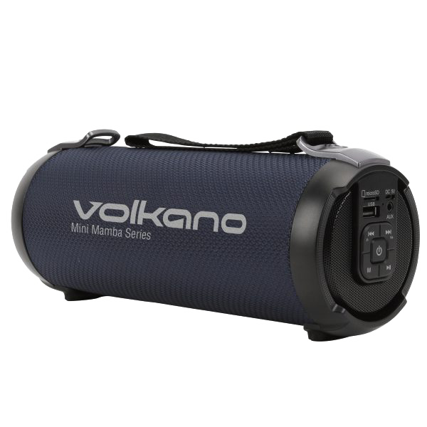 Volkano Mini Mamba Bluetooth Speaker