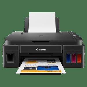 Canon PIXMA G2411 Inkjet Printer 1