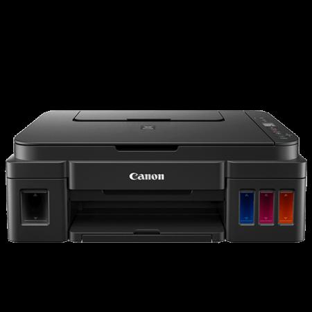 Canon PIXMA G2411 Inkjet Printer 2
