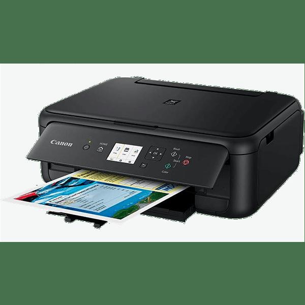 Canon PIXMA TS5140 3in1 Printer 1