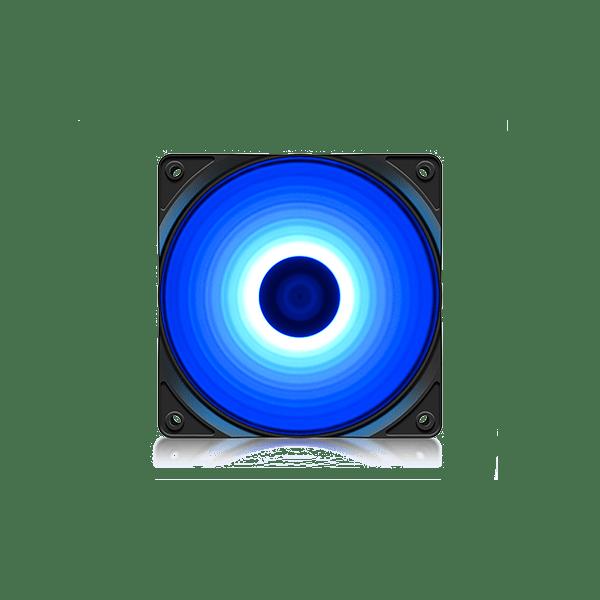 Deepcool RF120 Blue LED Cooling Fan 1