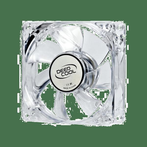 Deepcool Xfan 80L Blue LED Cooling fan 1