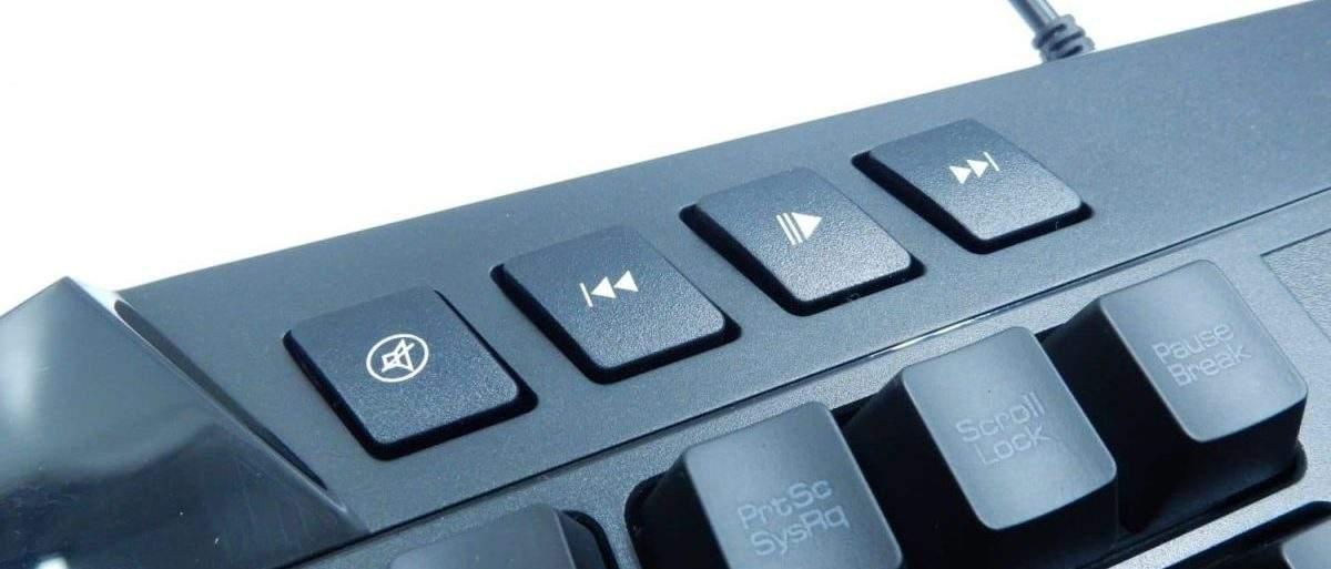 Genius PC Keyboard